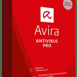 Avira Antivirus Pro Full Cracked