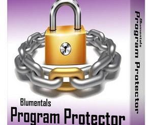 Blumentals Program Protector Crack