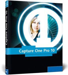 Capture One Pro 10 Crack
