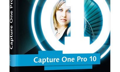 Capture One Pro 10 Crack