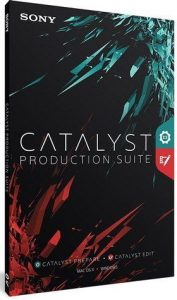 Catalyst Production Suite Crack Patch Keygen License Key