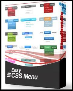 Easy CSS Menu License Key