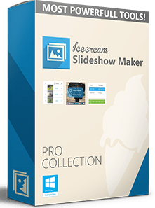 Icecream Slideshow Maker Pro Crack Free