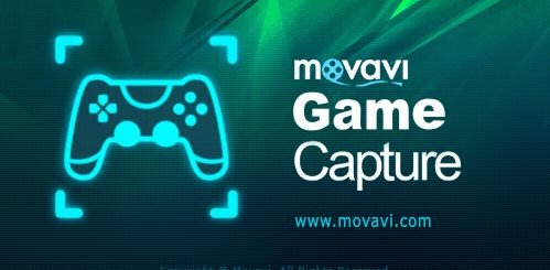 Movavi Game Capture Crack
