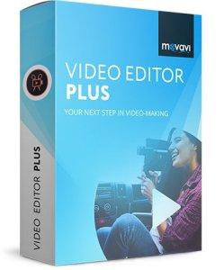 Movavi Video Editor Plus 14 Crack