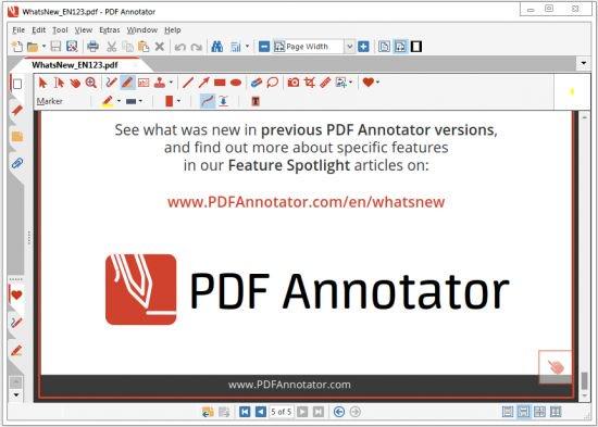 PDF Annotator crack patch