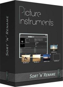 Picture Instruments Sort 'n' Rename Full Crack
