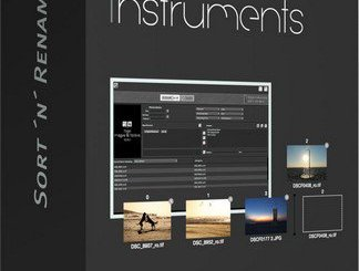 Picture Instruments Sort 'n' Rename Full Crack