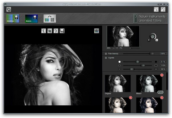 Picture Instruments Unlimited Filters Pro Full Crack