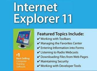 Professor Teaches Internet Explorer 11 Crack