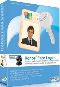 Rohos Face Logon Full Crack