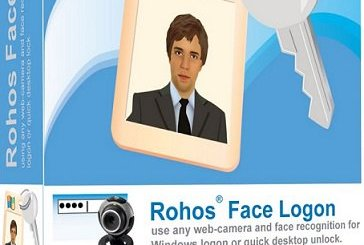 Rohos Face Logon Full Crack
