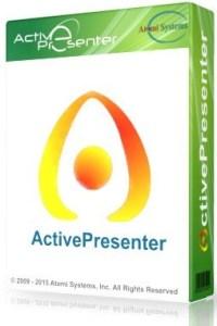 ActivePresenter Professional Edition Crack