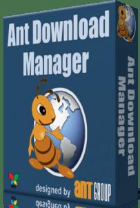 Ant Download Manager Pro Full Version Crack