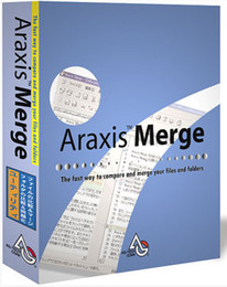 Araxis Merge 2017 Professional Edition Crack