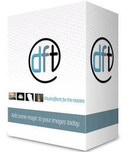 Digital Film Tools DFT Crack