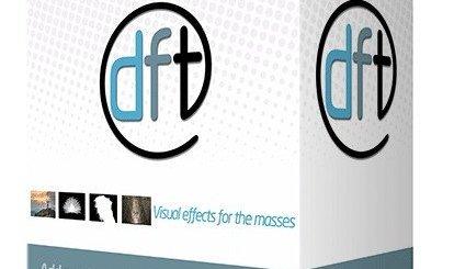 Digital Film Tools DFT Crack
