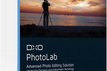 DxO PhotoLab Full Crack