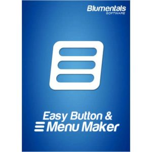 Easy Button & Menu Maker Pro Crack