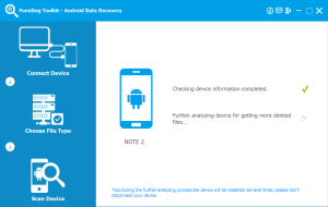FoneDog Toolkit Android Data Recovery Crack Full Version