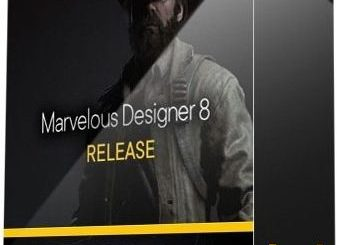 Marvelous Designer 8 Enterprise Crack
