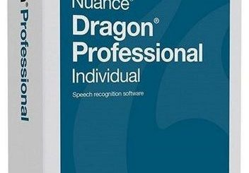 Nuance Dragon Professional Individual 15 Crack