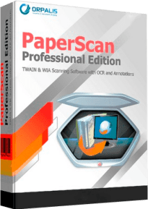 ORPALIS PaperScan Professional Full Version Cracked