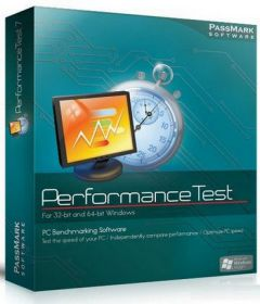 PassMark PerformanceTest Full Crack
