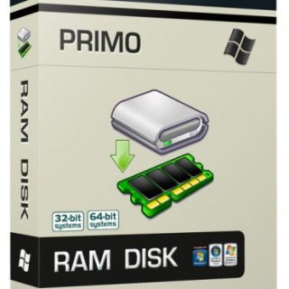Primo Ramdisk Professional Edition Full version crack