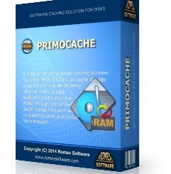 PrimoCache Desktop Edition Crack