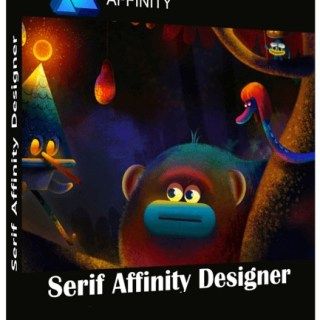 Serif Affinity Designer Full Version Crack