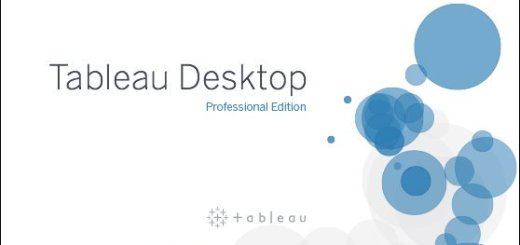 Tableau Desktop Professional 10 Crack