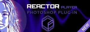 Mediachance Reactor Player For Adobe Photoshop Crack