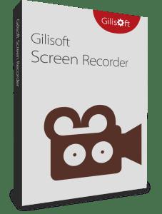 Gilisoft Screen Recorder 8 Crack Patch Keygen License Key