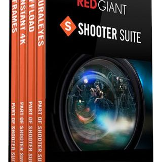 Red Giant Shooter Suite 13 Crack Patch Keygen License Key