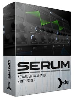 Xfer Records Serum Full Version Crack
