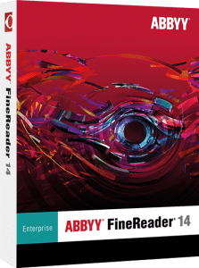 ABBYY FineReader 14 Enterprise Full Cracked