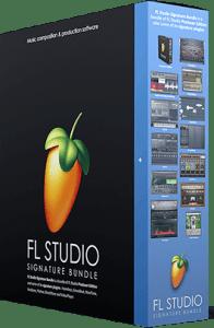 FL Studio 20.0.5 crack