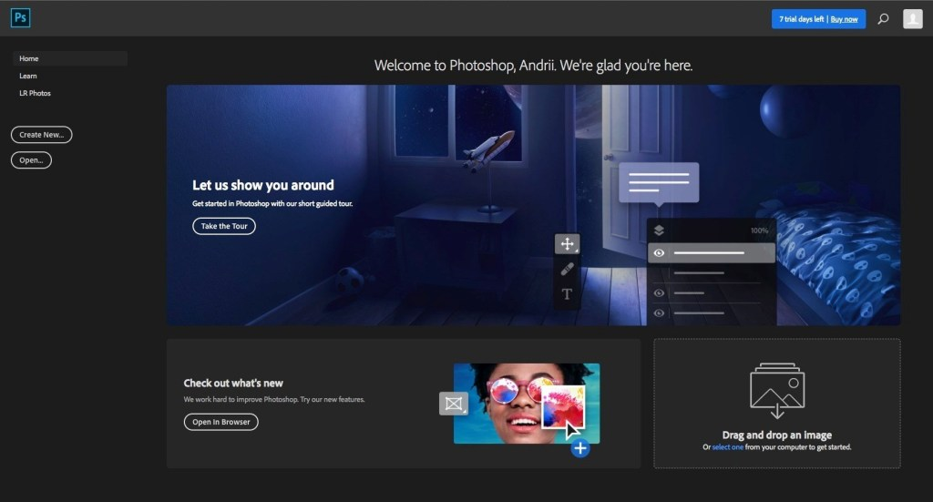 Adobe Photoshop CC 2019 Full Version Crack Key Patch