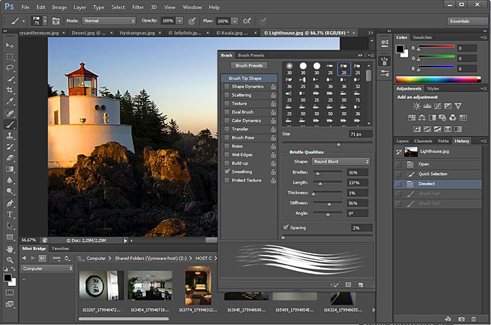 """Adobe Photoshop CS6 : is a very famous photo / image editing tool, which is preferred & used by millions of professionals around the globe, it has a very user friendly UI that's why its easier to use for both """"newbies and PRO's"""".By using Adobe Photoshop CS6 edition you can create new images and edit them easily, Photoshop used to create photorealistic images to work with color images, re-touching, color correction, graphics transformation, color separation etc. Software was originally posted at : https://piratecity.net/adobe-photoshop-cs6-crack/"""