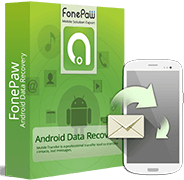 FonePaw Android Data Recovery Full Crack