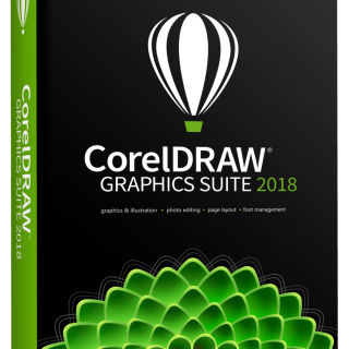 CorelDRAW Graphics Suite 2018 Keygen