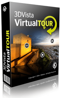 3DVista Virtual Tour Suite Crack