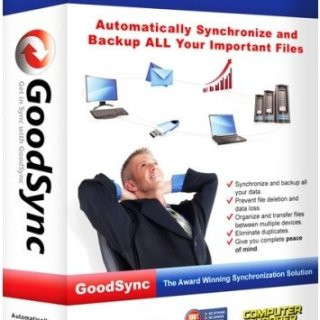 GoodSync Enterprise Carck