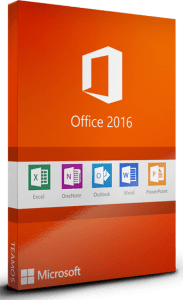 Microsoft Office Professional Plus 2016 Crack Full Version