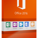 Microsoft Office Professional Plus 2016 Crack Full Version