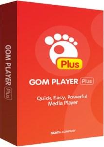 GOM Player Plus Crack Serial Key