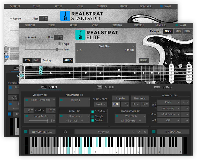 MusicLab RealStrat Full Version Crack
