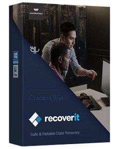 Wondershare Recoverit Full Crack Activation Code