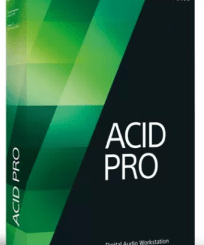 MAGIX ACID Crack